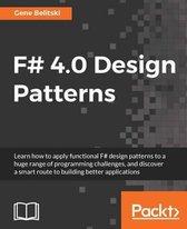 F# 4.0 Design Patterns