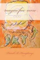 Mayan Free Verse