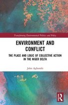 Environment and Conflict