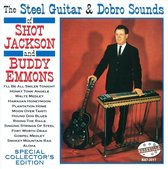 The Steel Guitar & Dobro Sounds