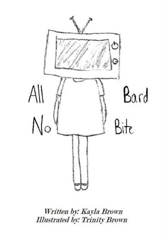 All Bard No Bite