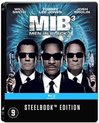 Men In Black 3 (Steelbook Blu-ray)