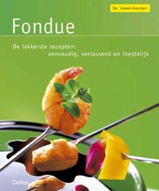 Fondue - Annette Sabersky |