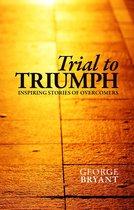 Omslag Trial to Triumph