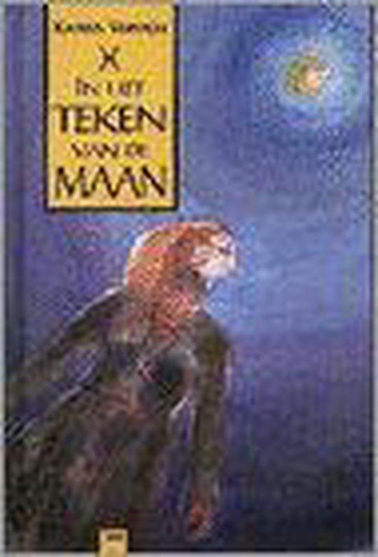 In het teken van de maan - Katrien Vervaele | Fthsonline.com