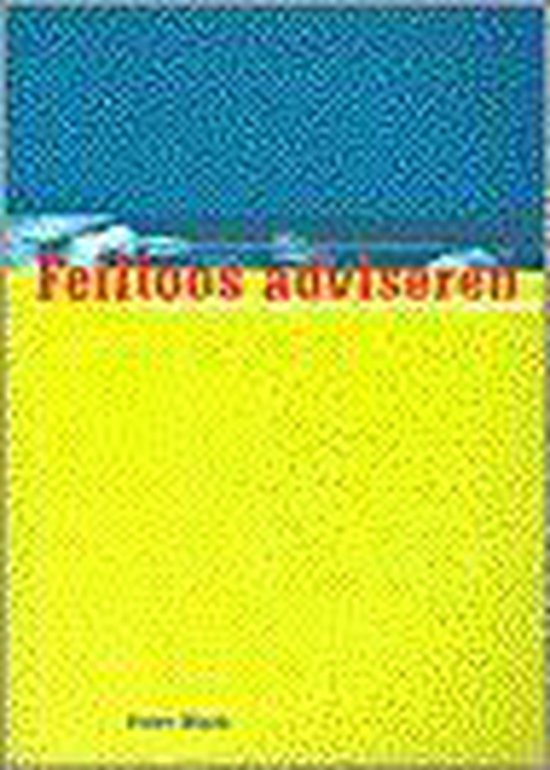 FEILLOOS ADVISEREN - Block Peter |