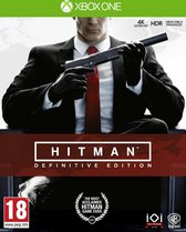 Hitman: Definitive Edition - Xbox One