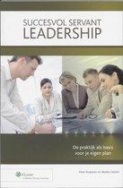 Succesvol Servant Leadership