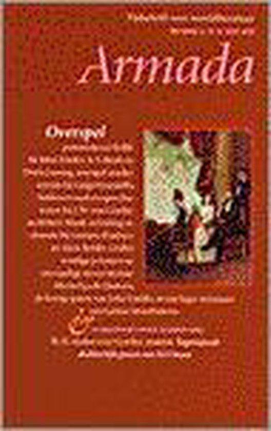 Armada nr.15 : overspel - none pdf epub