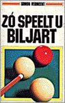 Zó speelt u biljart