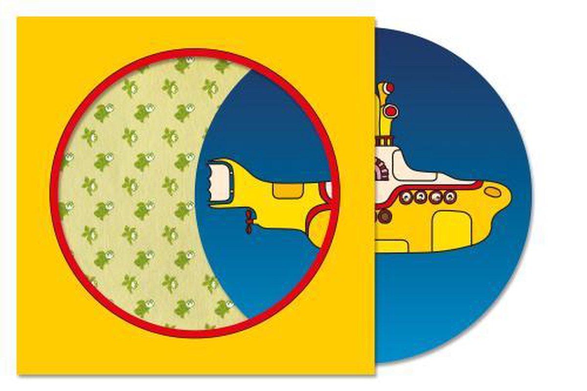Yellow Submarine Ltd. 50Th Ann.Ed. - The Beatles