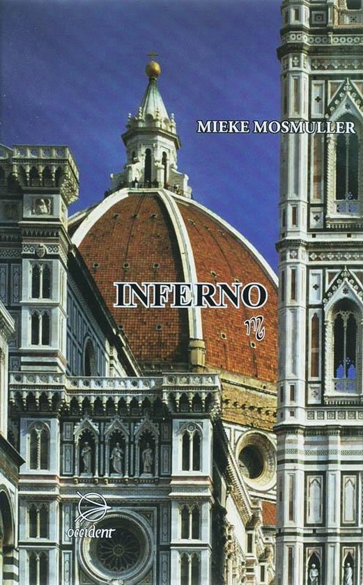 Inferno - Mieke Mosmuller |