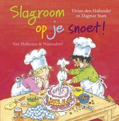 Lisa en Jimmy - Slagroom op je snoet