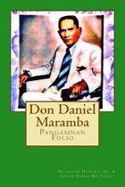 Don Daniel Maramba