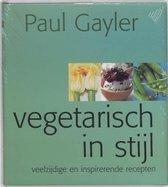 Vegetarisch In Stijl