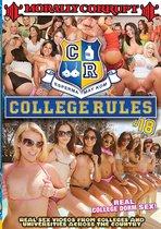 Erotiek - College Rules - Vol. 18