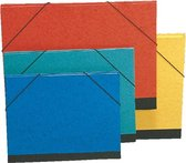 Esselte A3 tekenmap - Karton - Rood