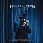 Cohen Leonard - Live In Dublin