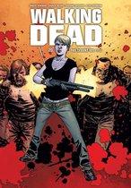 Walking Dead 20 -  Hel breekt los 1/2