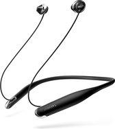 Afbeelding van Philips SHB4205 - Draadloze In-ear oordopjes - Zwart