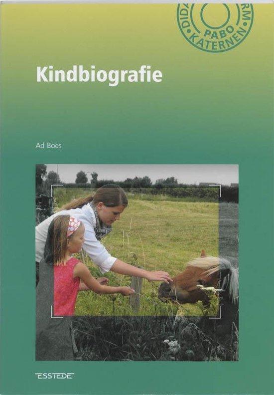 Kindbiografie - A. Boes | Fthsonline.com