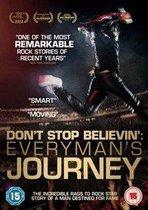 Don'T Stop Believin'-Everyman'S Journey