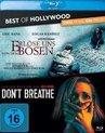 Erlöse uns von dem Bösen / Don't Breathe (Blu-ray)