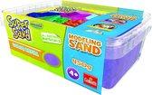 Super Sand Purple