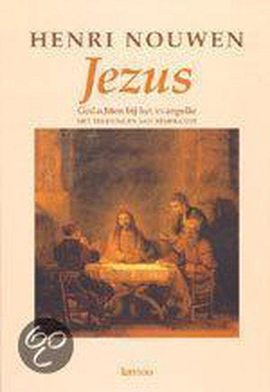 Jezus - Henri Nouwen |