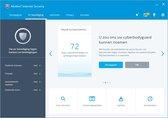 McAfee Internet Security 2018 - 3 Apparaten - 1 jaar - Nederlands - Windows / Mac / iOS / Android