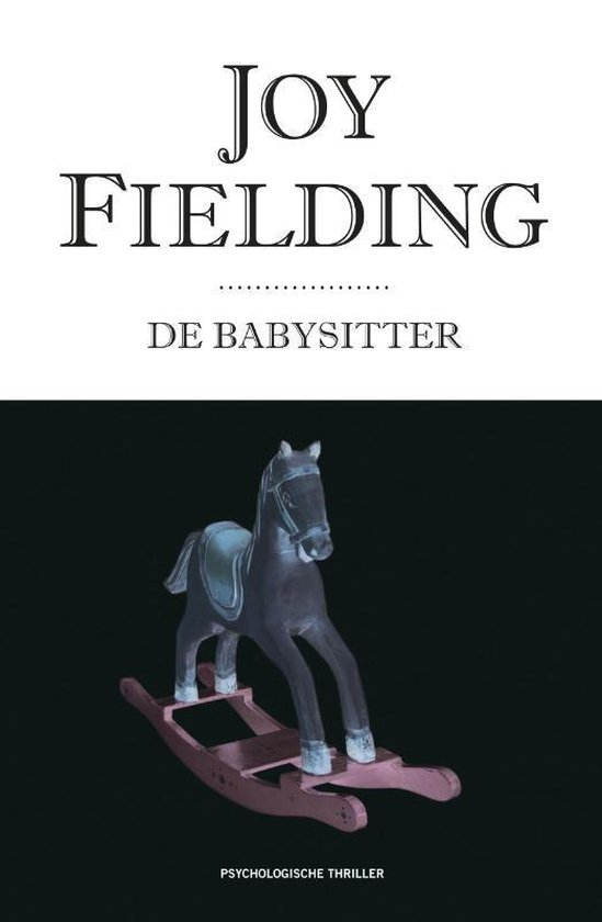 Babysitter - Joy Fielding |