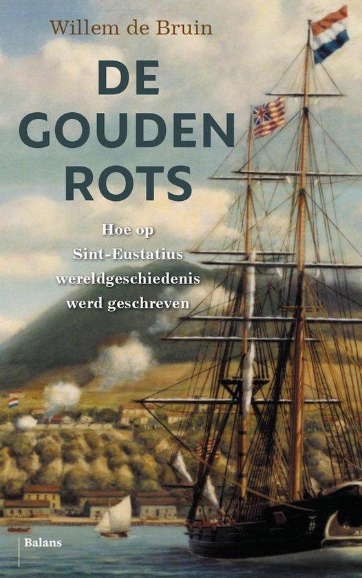 De Gouden Rots - Willem de Bruin | Fthsonline.com
