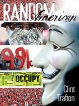 Boek cover The Random American van Clint Trafton