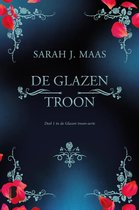Glazen troon - De glazen troon