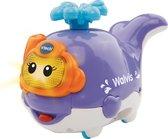 VTech Blub Blub Bad - Wendy Walvis & Zeevriendjes - Educatief Babyspeelgoed