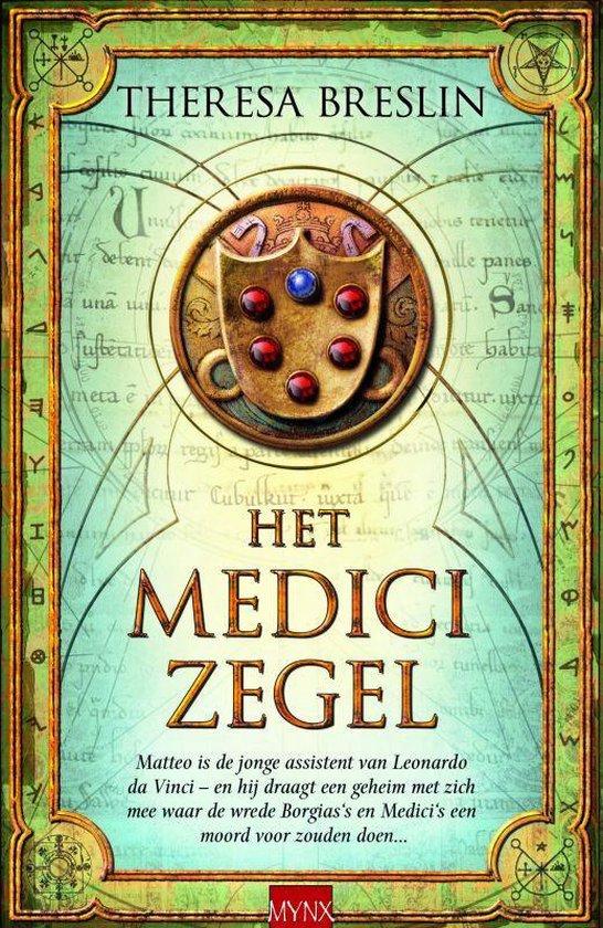 Het Medici Zegel - T. Breslin  