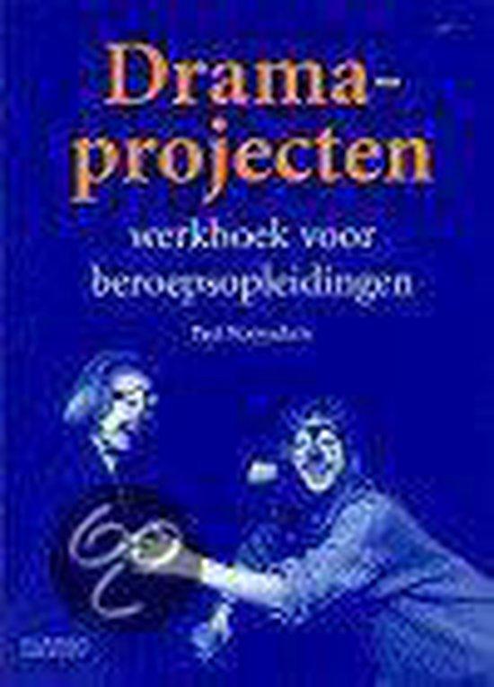 Drama-Projecten - Paul Rooyackers | Readingchampions.org.uk