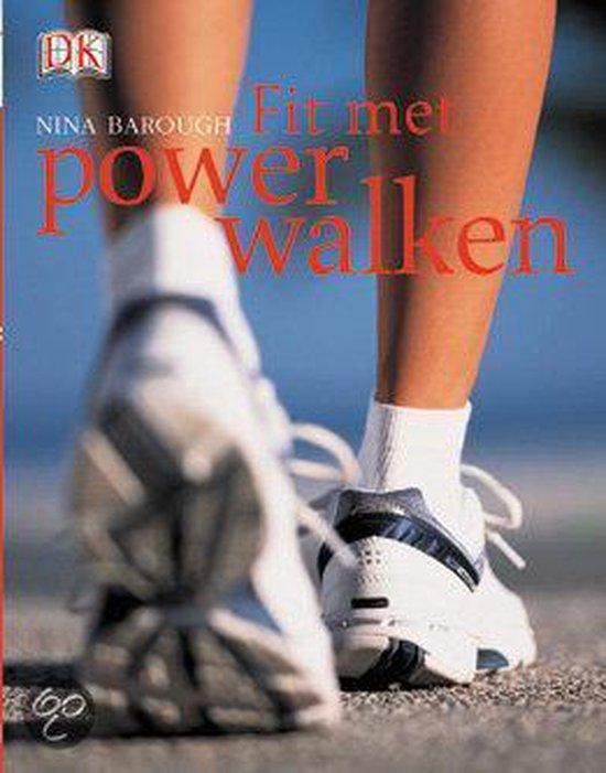 Fit Met Power Walken - Nina Barough pdf epub