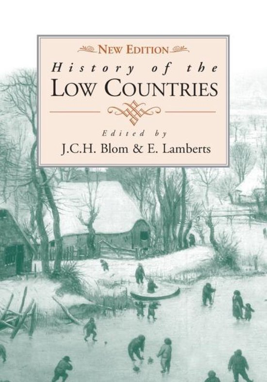 History of the Low Countries