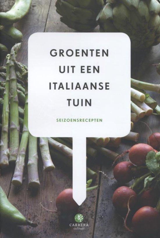 Groenten uit een Italiaanse tuin - Steven Joyce   Fthsonline.com
