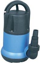 Dompelpomp AquaKing Q5503 / 11.000 liter/uur. 8,5Mwk-550watt. Zonder vlotter.