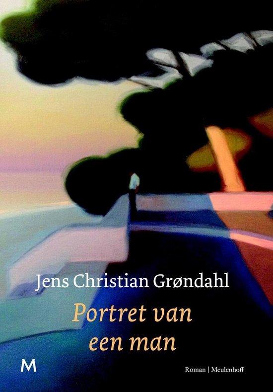 Portret van een man - Jens Christian Grøndahl |