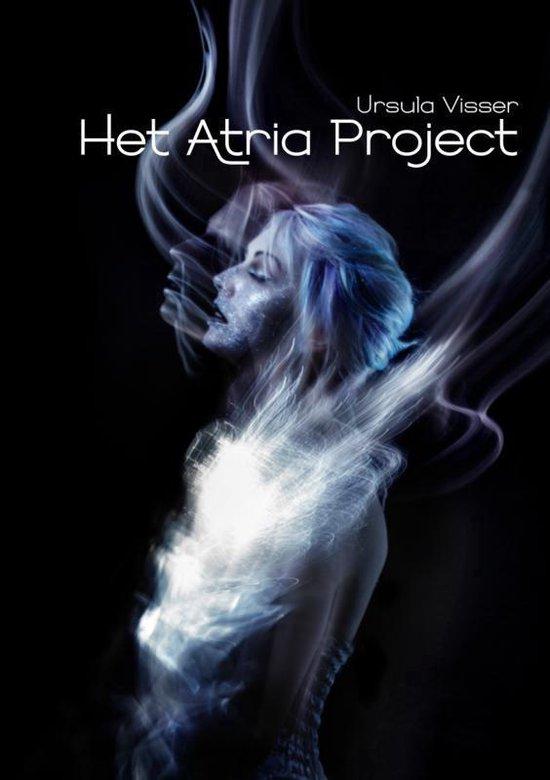 Het Atria Project - Ursula Visser |