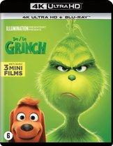 De Grinch (4K Ultra HD Blu-ray)