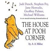 Omslag House At Pooh Corner
