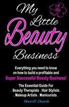 My Little Beauty Business