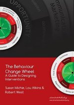 The Behaviour Change Wheel