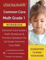 Common Core Math Grade 1 Workbook