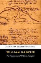 The Adventures of William Dampier (Tomes Maritime)
