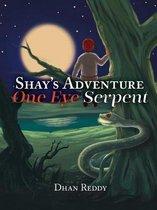 Shay's Adventure